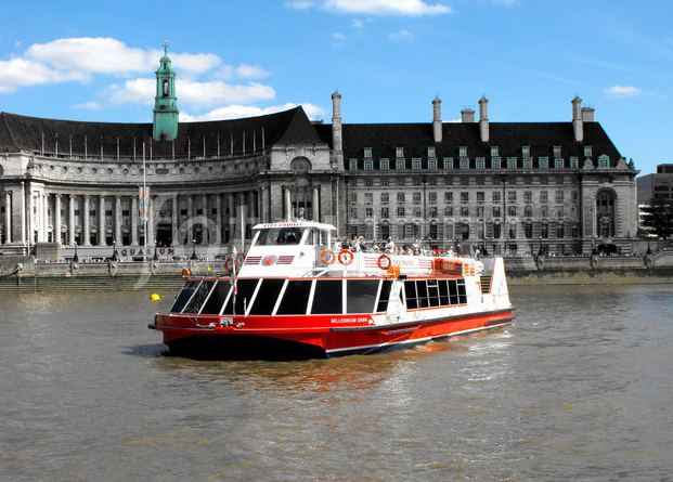 River Thames - Best Holiday Destination for Boat Owners